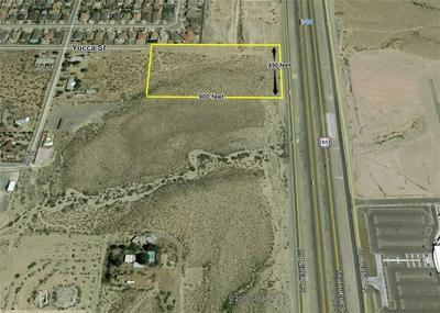 7111 N DESERT BLVD, Canutillo, TX 79835 - Photo 2