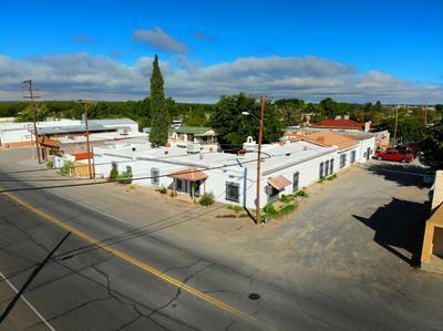 208 W WASHINGTON ST, Anthony, TX 79821 - Photo 1