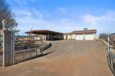 1232 RILEY WAY, CHAPARRAL, NM 88081 - Photo 1