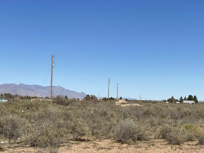 116 E LISA DR, Chaparral, NM 88081 - Photo 1