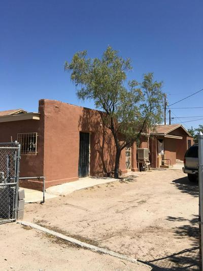 307 FASSETT ST NW, Fabens, TX 79838 - Photo 2