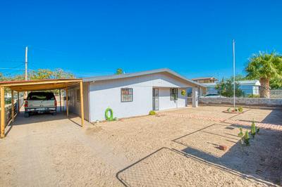 1037 LAND GREEN ST, Fabens, TX 79838 - Photo 2