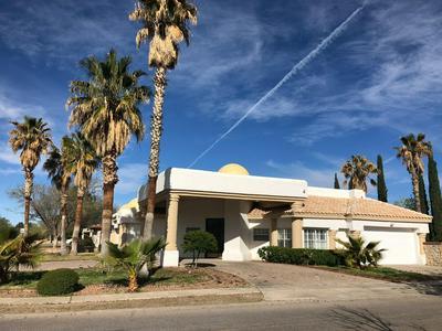 601 WILLOW GLEN DR, El Paso, TX 79922 - Photo 2