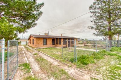 103 6TH, Fabens, TX 79838 - Photo 1