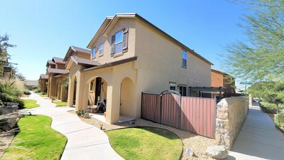 6700 RED CANYON SAGE LN, El Paso, TX 79912 - Photo 2