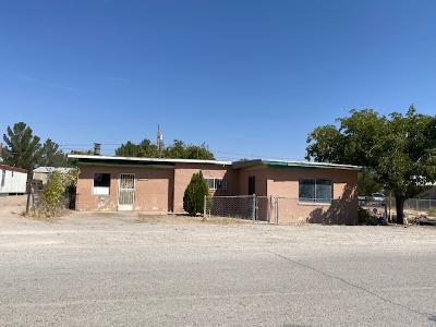 217 FASSETT STREET, Fabens, TX 79838 - Photo 1