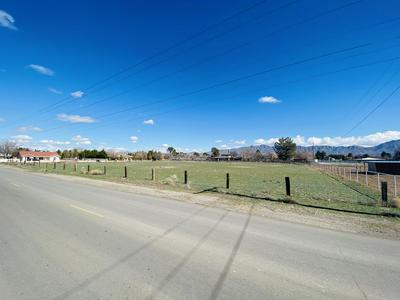 100 LANELL, CANUTILLO, TX 79835 - Photo 1
