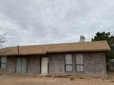 761 AMADOR DR, CHAPARRAL, NM 88081 - Photo 1
