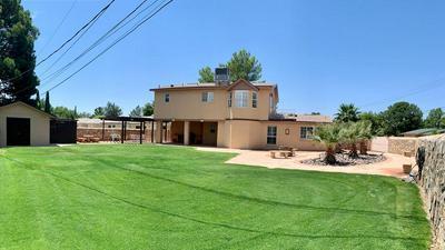 13101 MARNIA ST, Clint, TX 79836 - Photo 2