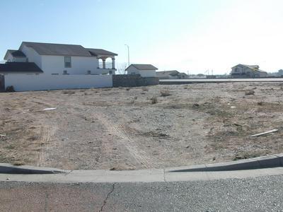 1200 CRAVENS ST, Anthony, TX 79821 - Photo 2