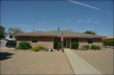 620 MARGARITA ST, Anthony, TX 79821 - Photo 1