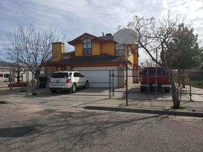 611 MARGARITA ST, Anthony, TX 79821 - Photo 1