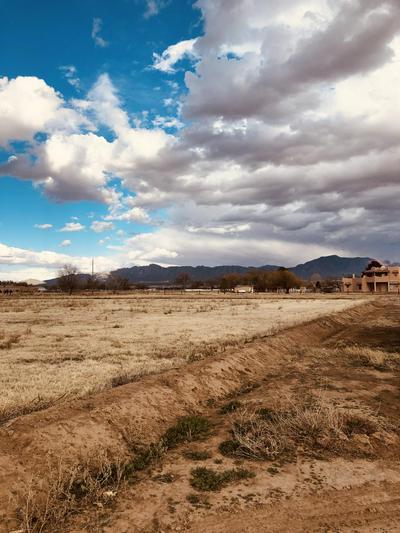 0 BOWLING FARM ROAD ROAD, Anthony, NM 88021 - Photo 1
