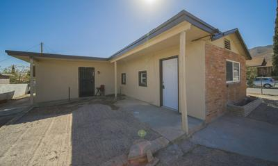 2800 NASHVILLE AVE, El Paso, TX 79930 - Photo 1