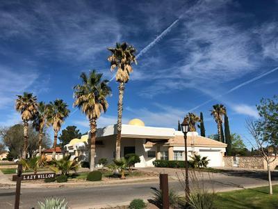 601 WILLOW GLEN DR, El Paso, TX 79922 - Photo 1