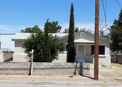 313 3RD ST, Anthony, TX 79821 - Photo 1