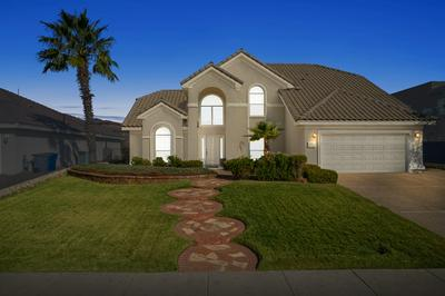 6505 CALLE BONITA LN, El Paso, TX 79912 - Photo 2