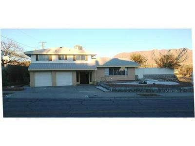 6324 BELTON RD, El Paso, TX 79912 - Photo 1