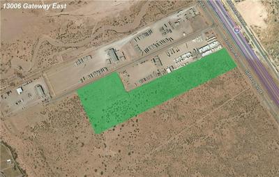 13006 GATEWAY BLVD E, Clint, TX 79836 - Photo 1