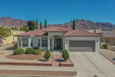 1472 SHELBY RIDGE DR, El Paso, TX 79912 - Photo 1