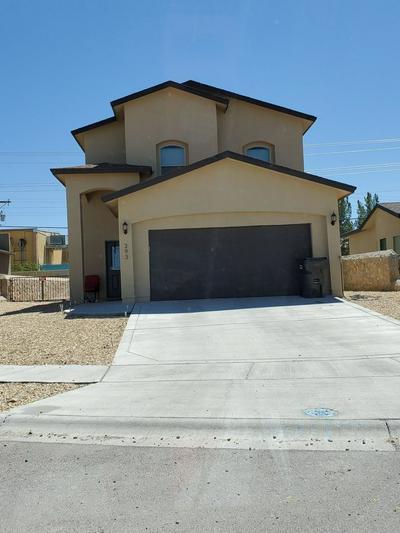 393 ISAIAS AVE, Canutillo, TX 79835 - Photo 2