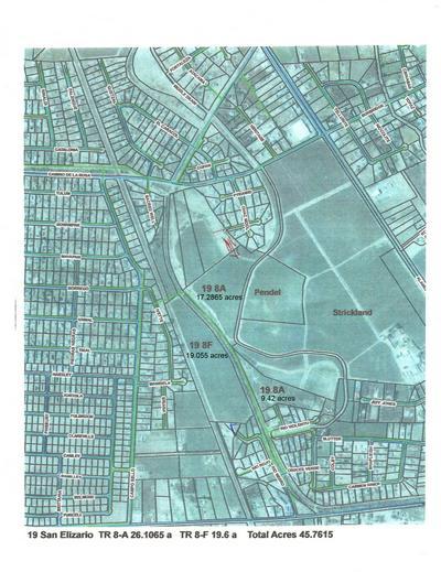 TBD RIO NEGRO, Clint, TX 79836 - Photo 2