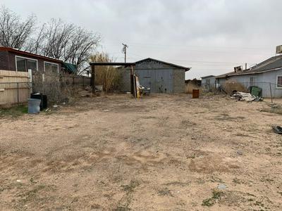 210 ROOSEVELT ST, Canutillo, TX 79835 - Photo 2