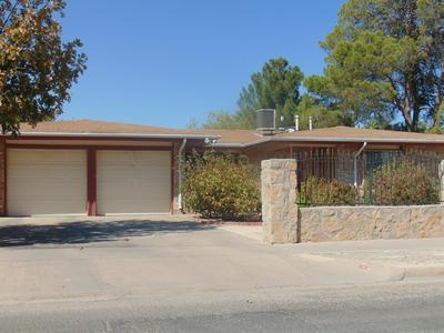 701 FRONTERA RD, El Paso, TX 79922 - Photo 1