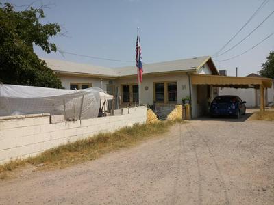 619 NE CAMP ST, Fabens, TX 79838 - Photo 1
