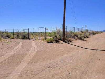 2860 RED STONE ST, CHAPARRAL, NM 88081 - Photo 1