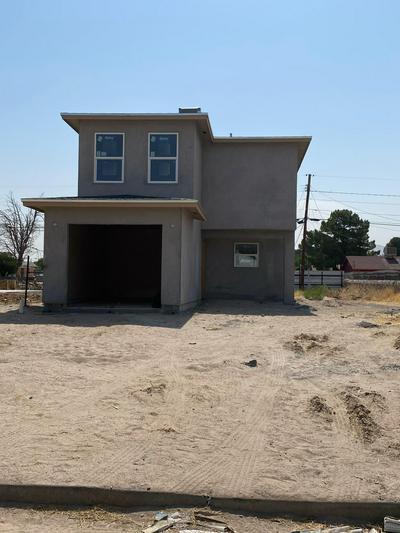 405 7TH ST, Anthony, TX 79821 - Photo 1