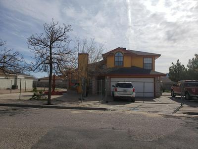 611 MARGARITA ST, Anthony, TX 79821 - Photo 2