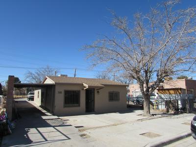508 5TH ST, Anthony, TX 79821 - Photo 1