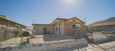 2800 NASHVILLE AVE, El Paso, TX 79930 - Photo 2