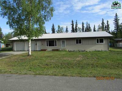 2518 HEALY ST, Delta Junction, AK 99737 - Photo 1