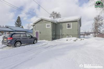 1406 2ND AVE, FAIRBANKS, AK 99701 - Photo 1