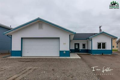 2766 W THIRD AVE, North Pole, AK 99705 - Photo 1
