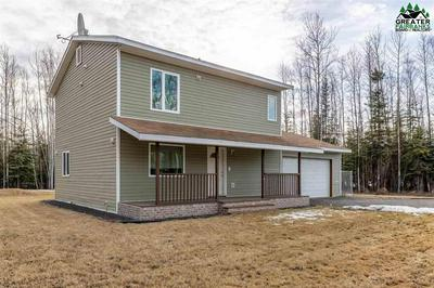 2375 BABY BELL DR, North Pole, AK 99705 - Photo 1