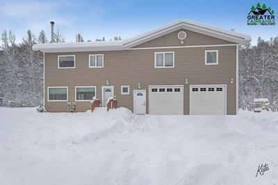 2505 STEESE HWY, Fairbanks, AK 99712 - Photo 1