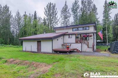2181 BADGER RD, North Pole, AK 99705 - Photo 1