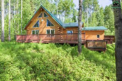 502 BULLION DR, Fairbanks, AK 99712 - Photo 1