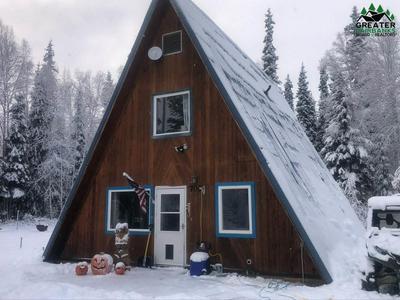 705 CYCLONE DRIVE, North Pole, AK 99705 - Photo 2