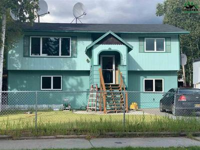224 FAREWELL AVE, Fairbanks, AK 99701 - Photo 1