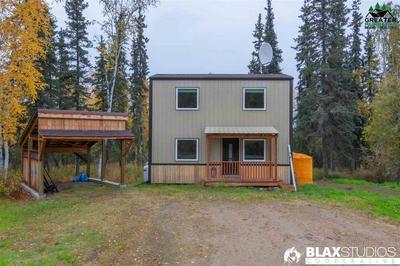 3132 PANDALUNA AVENUE, Fairbanks, AK 99709 - Photo 1