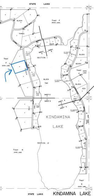 6 KINDAMINA LAKE, Manley Hot Springs, AK 99756 - Photo 2