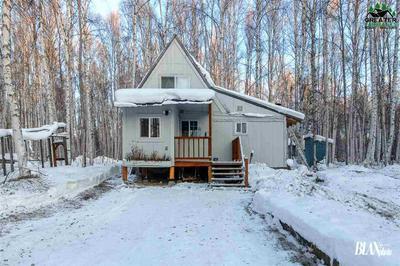 2886 VILLALOBOS AVE, North Pole, AK 99705 - Photo 1