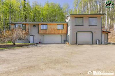 340 SNOWY OWL LN, Fairbanks, AK 99712 - Photo 1