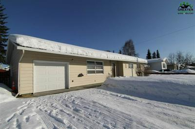 309 BENTLEY DR, FAIRBANKS, AK 99701 - Photo 1