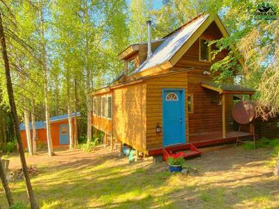 1464 WHISTLING SWAN DR, Fairbanks, AK 99712 - Photo 1