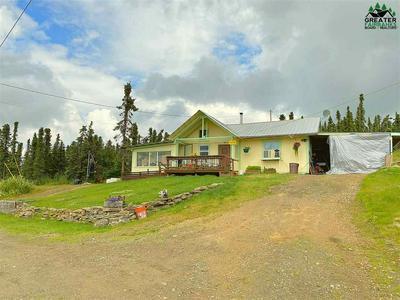 6020 MIDDLE FORK RD, Fairbanks, AK 99712 - Photo 1